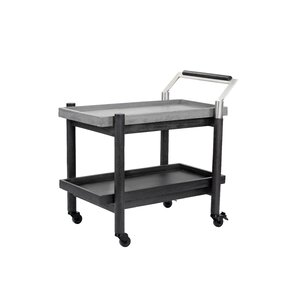 Mixt Rovira Bar Cart by Sunpan Modern