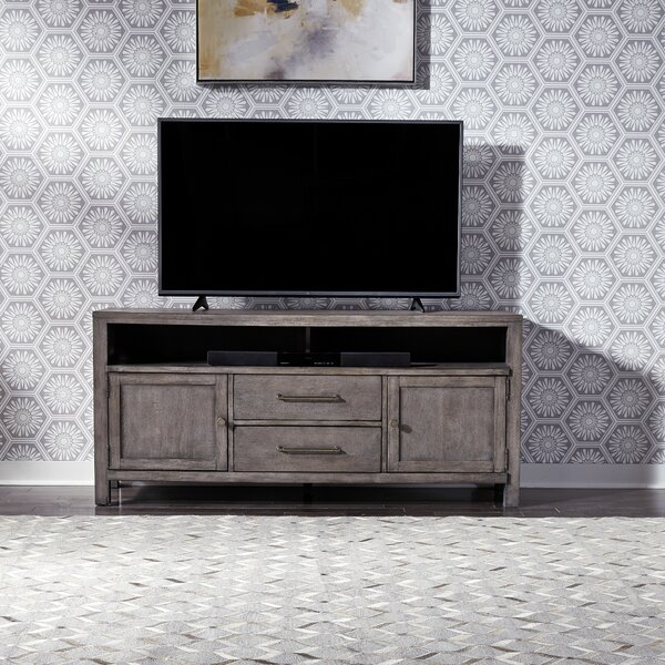Cortinas TV Stand For TVs Up To 75