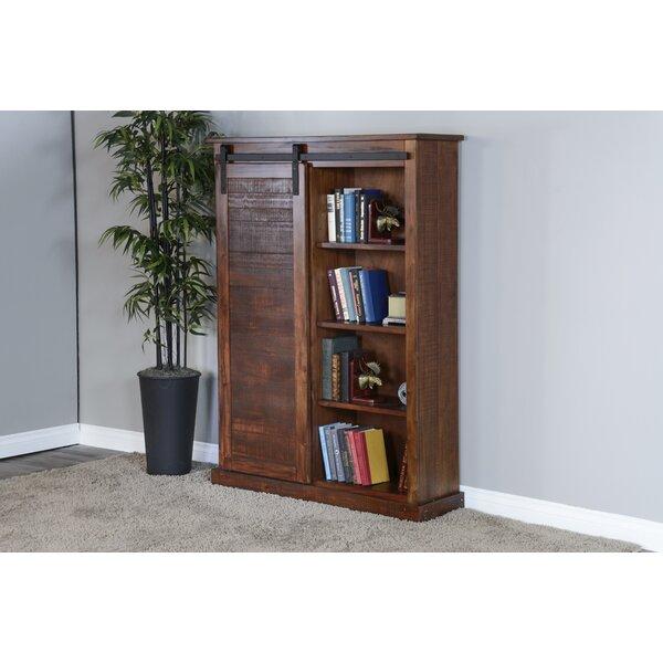 Pocola Standard Bookcase by Gracie Oaks