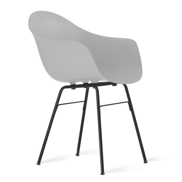 Dinjar Armed Dining Chair by Comm Office