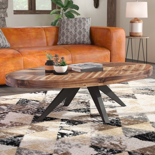 Serita Coffee Table by Union Rustic Union Rustic