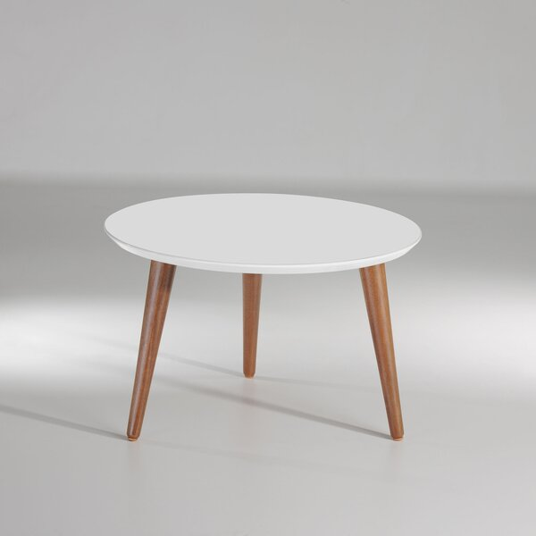 Enrique 3 Legs Coffee Table By George Oliver