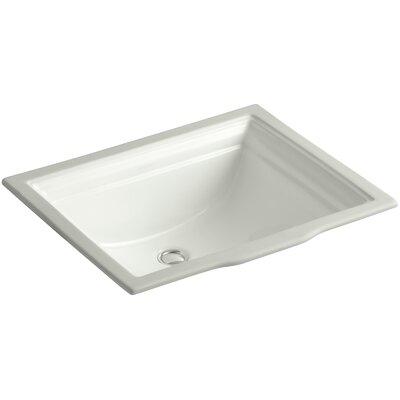 Undermount Sink Overflow Sink Dune