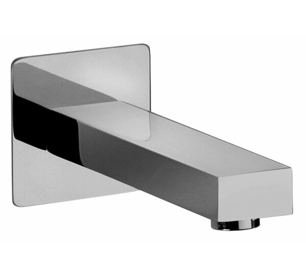 Jewel Shower Series Wall Mounted Tub Spout Trim by Jewel Faucets Jewel Faucets