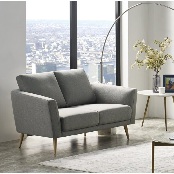Paterson Loveseat By Ivy Bronx