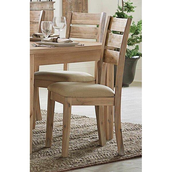 Redding Dining Chair (Set of 2) by Loon Peak