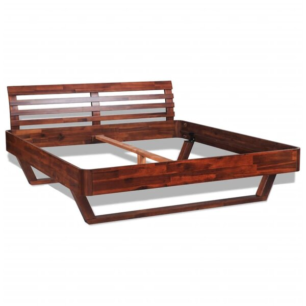 Hofer Heavy Duty Bed Frame