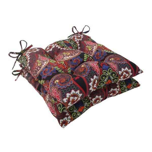 Fulloon Indoor/Outdoor Seat Cushion (Set of 2)