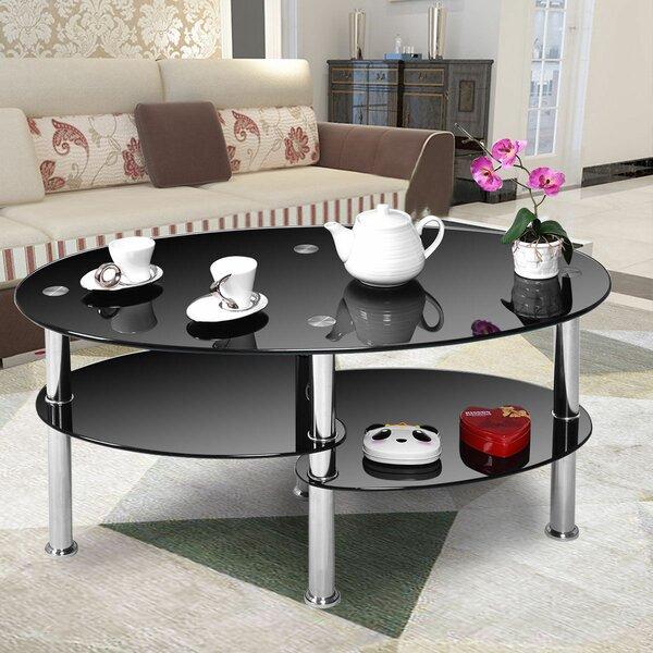 Jaden Coffee Table By Orren Ellis
