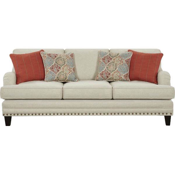 Wellesley Sofa by Chelsea Home Furniture