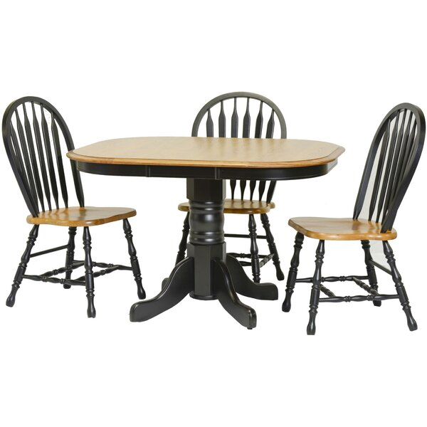 Temple High Dining Table by Chelsea Home