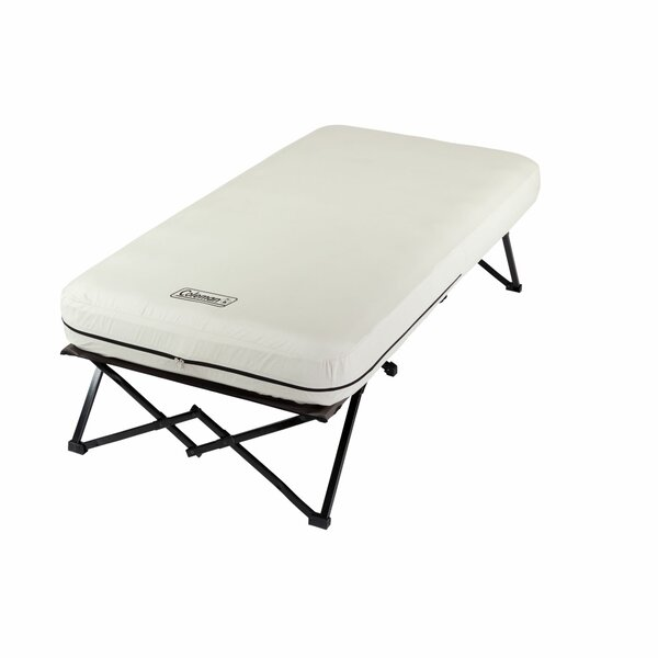 Twin Framed Airbed Cot by Coleman