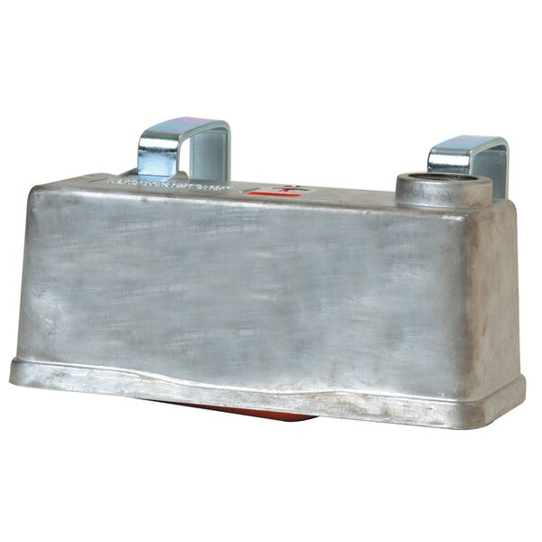 Little Giant Farm & Ag Trough-O-Matic Float Valve by Miller Mfg