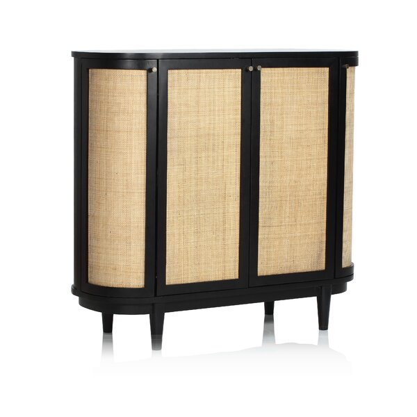 Yazzie Storage Armoire by Bayou Breeze