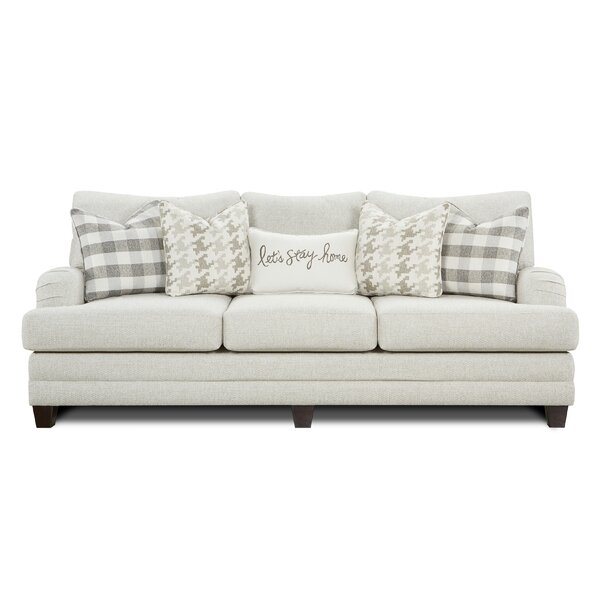 Best Of The Day Hamlet Sofa by Red Barrel Studio by Red Barrel Studio