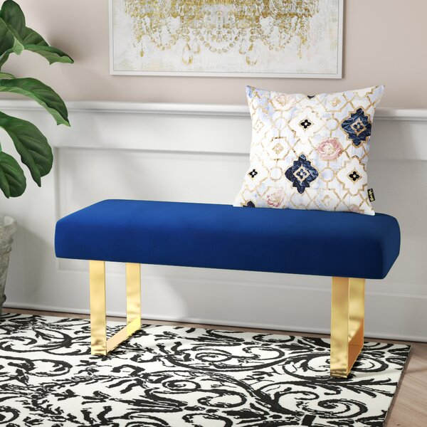 Kato Bench by Willa Arlo Interiors