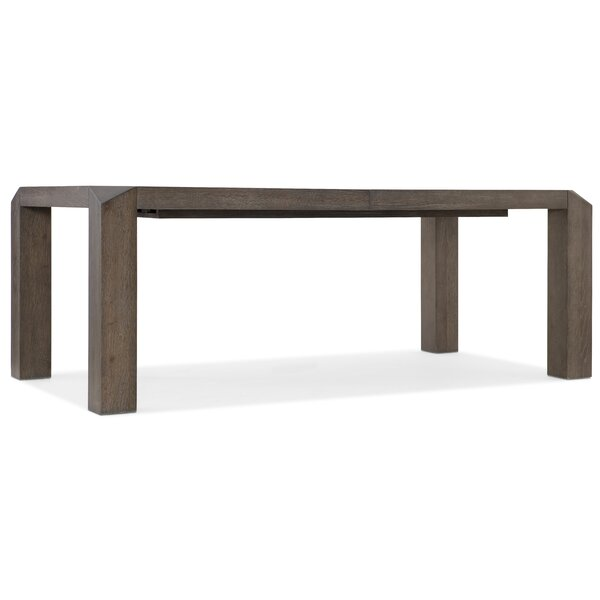 Aventura Dining Table by Hooker Furniture