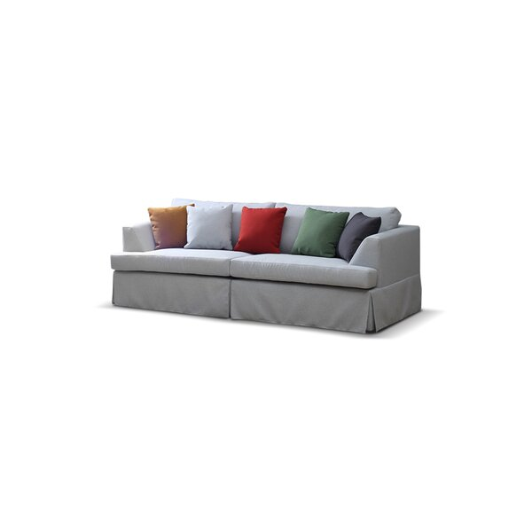 Pickett Sofa by Rosecliff Heights