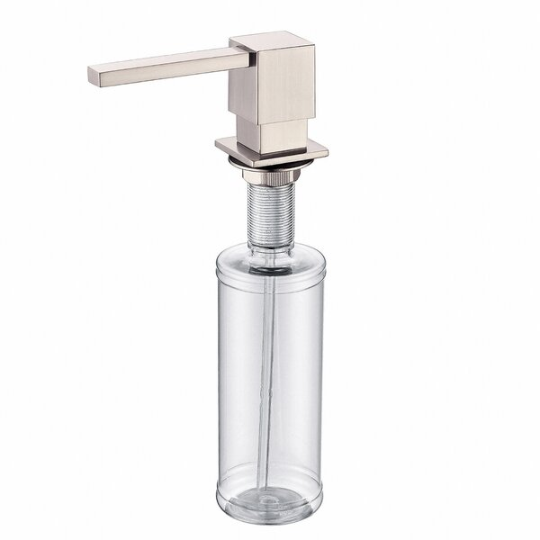 Soap Dispenser by Kraus