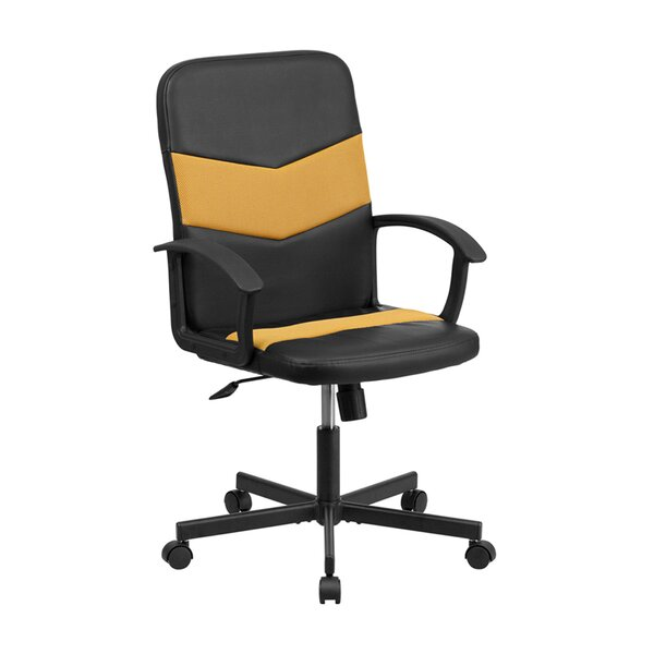 Orson Executive Swivel Mesh Office Chair by Ebern Designs