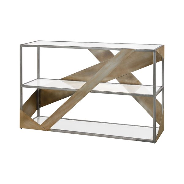 Sikeston Console Table By Brayden Studio