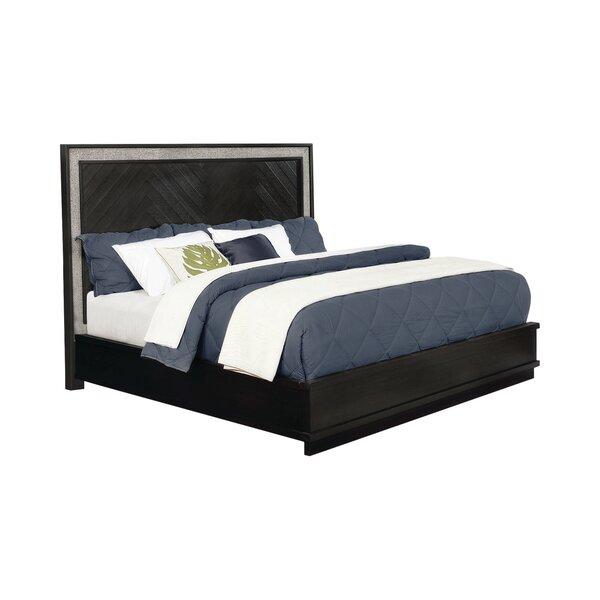 Suzuki Low Profile Standard Bed by Rosdorf Park Rosdorf Park