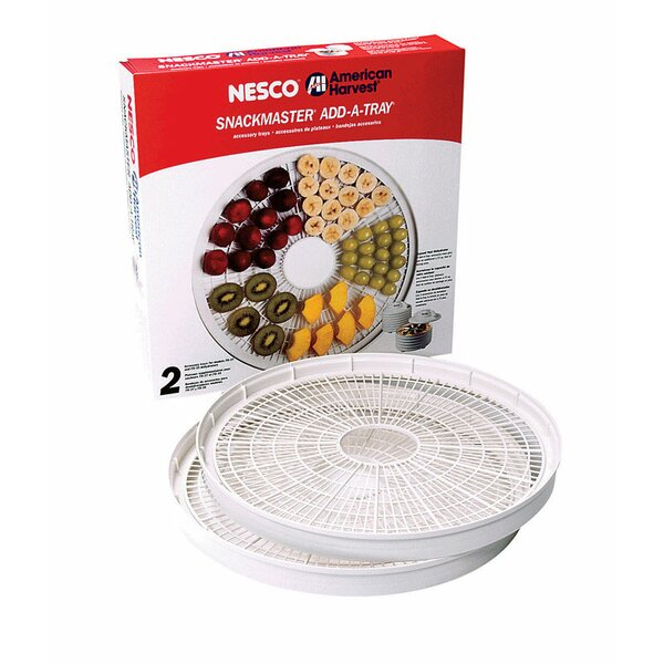 2 Tray Food Dehydrator by Nesco