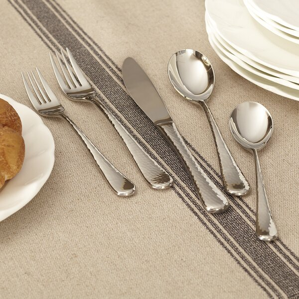 Quinn Flatware Collection by Birch Lane™