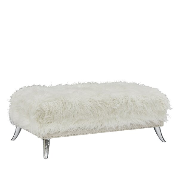 Lagrone Storage Ottoman by Everly Quinn Everly Quinn