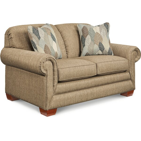 Mackenzie Standard Loveseat by La-Z-Boy