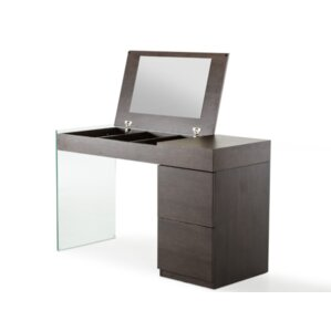 Pasuruan Vanity with Mirror by Orren Ellis