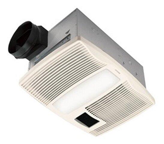 110 CFM Bathroom Fan by Broan