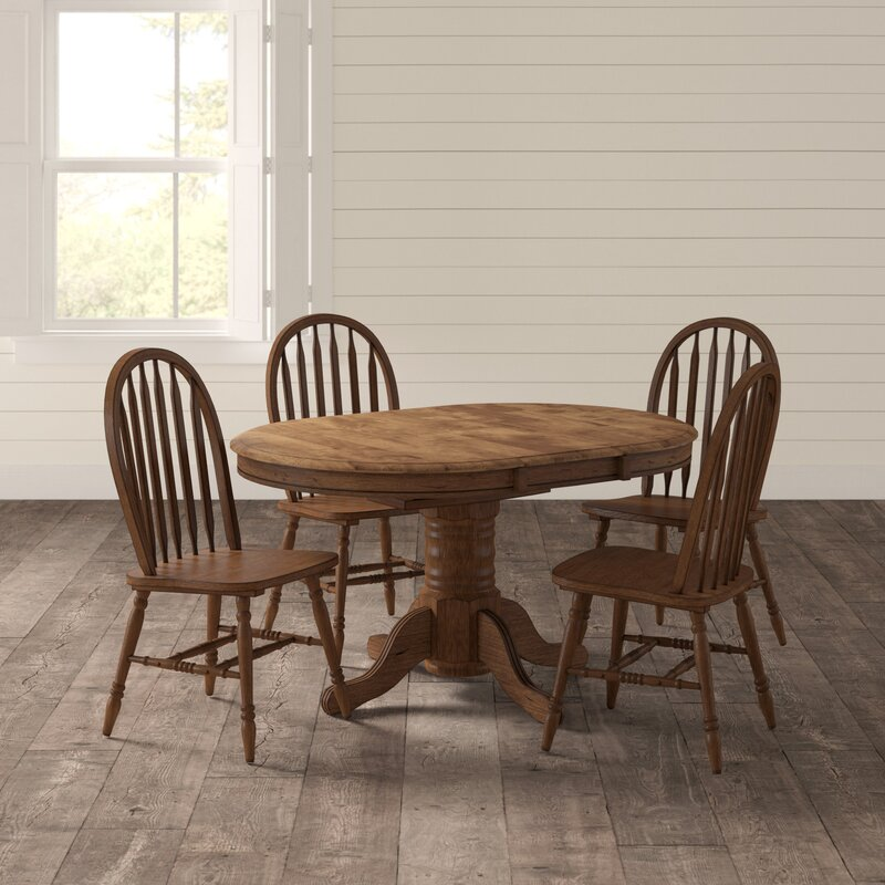 Surprising Ross 5 Piece Dining Set Gmtry Best Dining Table And Chair Ideas Images Gmtryco