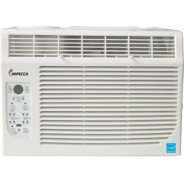 Impecca 5,000 BTU Window Air Conditioner by Impecca USA