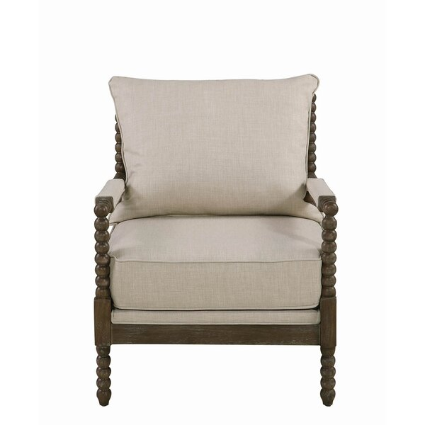 Stlouis Armchair by Gracie Oaks