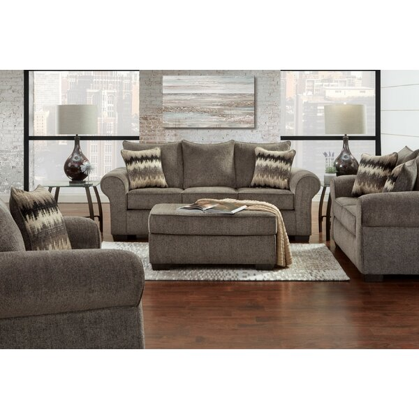 Douglass Configurable Living Room Set by Red Barrel Studio