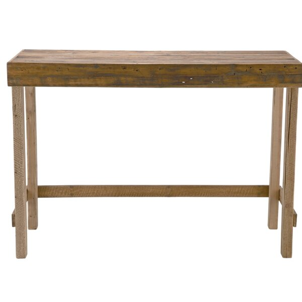Rella Console Table By Foundry Select by Foundry Select Coupon