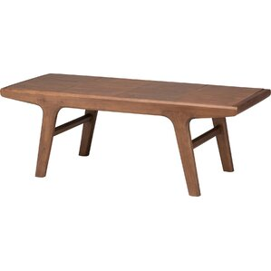 Alayah Lucien Occasional Dining Bench by Corrigan Studio
