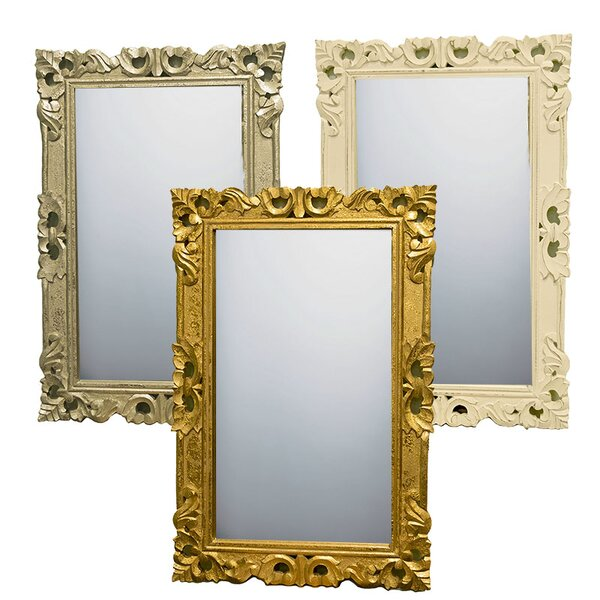 Vesperina Accent Mirror (Set of 3) by Ophelia & Co.