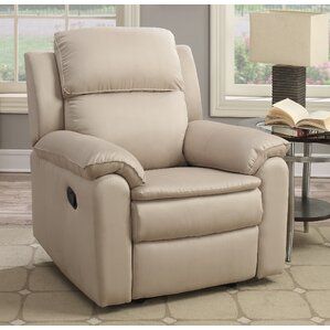 Gardners Lounger Manual Recliner by Alcott H..