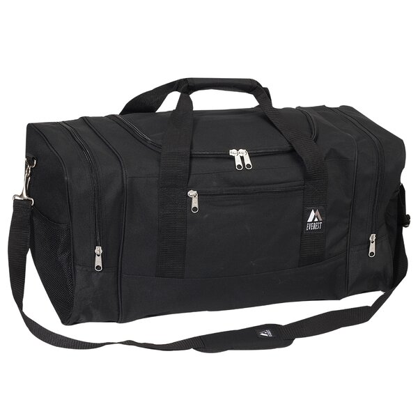 25 Sporty Travel Duffel by Everest