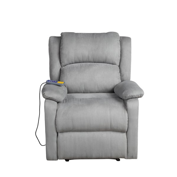 Lift Reclining Heated Massage Chair W003136114