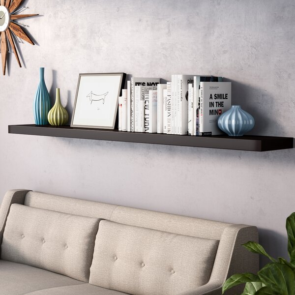 Grishma Wall Shelf by Orren Ellis