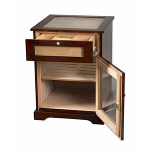 Cabinet Humidor Wayfair