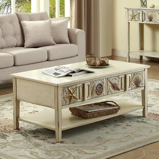 Best Deals Nebeker Coffee Table by Rosecliff Heights