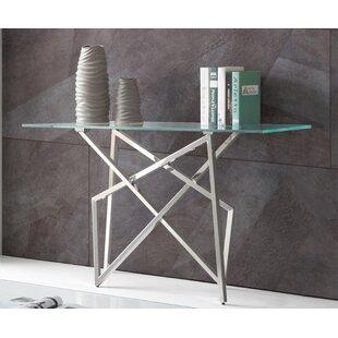 Encanto Console Table by Orren Ellis