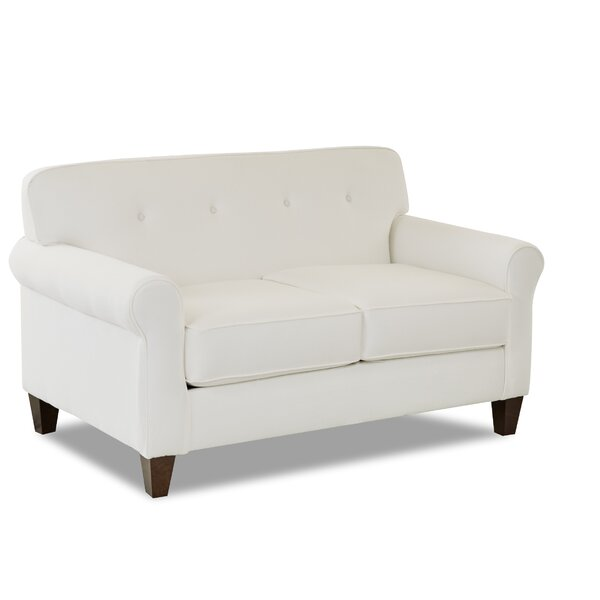 Sébastien Loveseat by Birch Lane™ Heritage