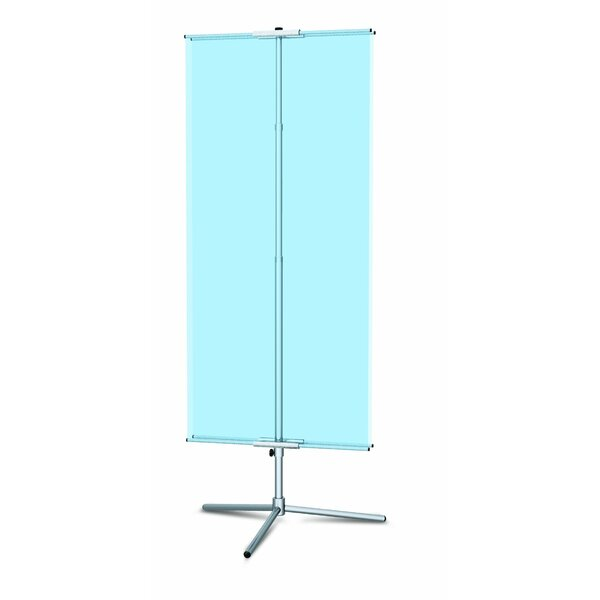 Classic Banner Stand by Testrite