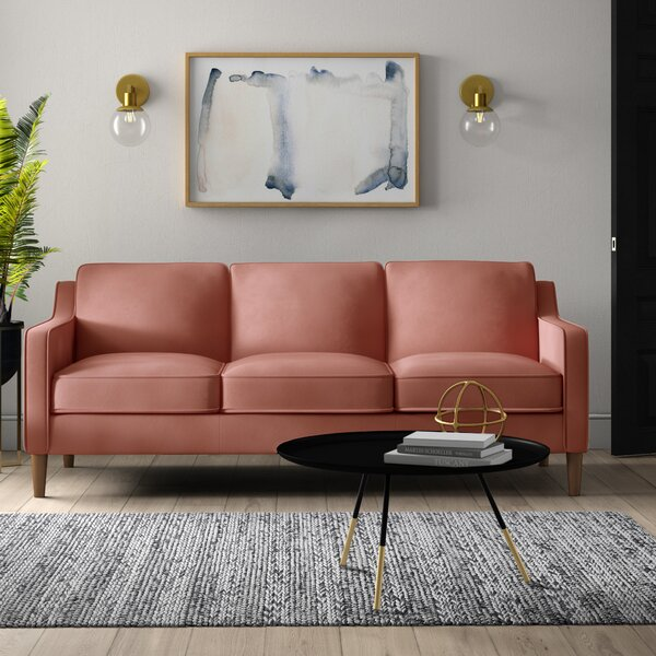 Bulkley Sofa by Mercury Row