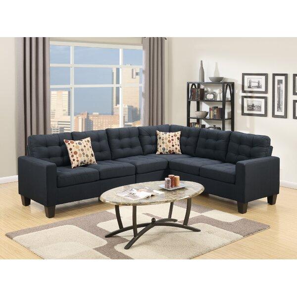 Outdoor Furniture Bouldin Creek Reversible Sectional